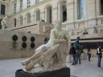 Louvre stock 5 by chrbet