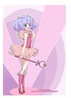 Creamy Mami by Minty-Kitty-Art