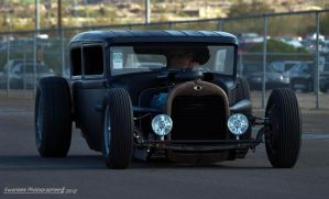 Rollin Rat by Swanee3