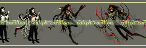 CALIPH CARILLON adopt [CLOSED] by ensoul