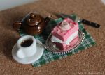 Cake by Worlds-in-Miniature