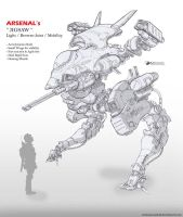 Jigsaw by NOMANSNODEAD