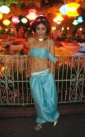 Princess Jasmine by Nauri