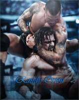 Randy Orton Manip by BAT-MAN-GFX