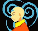 Aang by Yellow-Spandex