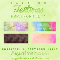 +Pack de Texturas. by HappyToBeWithYou