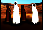 MMD: Journey by tHeReD-QUEEN