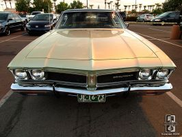 1968 Beaumont by Swanee3