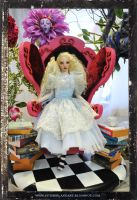 Alice Collection 2013 037 (2) by SutherlandArt