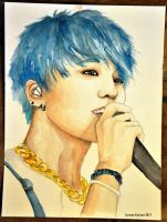 G Dragon by TheCorinna
