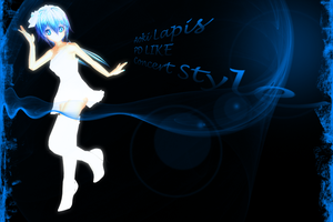 PD Like - Aoki Lapis Concert Style by iiRichie
