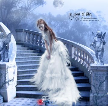 The Ghost of Juliet by UnderlandDigital