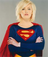 Super Elisha Cuthbert #11 by Spulo