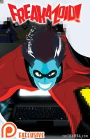 Freak Out, Freakazoid by theCHAMBA