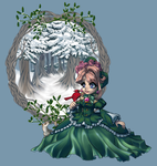 SMB: MLG Winter Contest 'Winter Meadow' by Pallypie