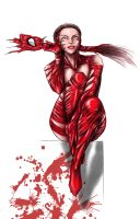 Female Carnage by despedorrador