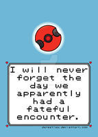 Pokeball Valentine Card_Cherish Ball by dareatlas