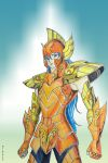 Sea Dragon Kanon - 2015 by Alcyone07