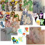 18/27 OPEN adopts- OTA,DTA, FREE, POINTS by EpicnessAdopts