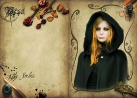 Magick by medieval-vampire121