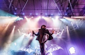 Avenged Sevenfold by AmCreationss