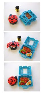 The Bug Bento by decima