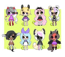 85-92 adopts by Bonelo