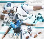 Dab Newton by HowseholdGraphics