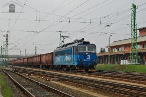 363 511 (CDCargo) with freight in Gyor by morpheus880223