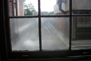 Frosted Glass by RD-Stock