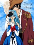 Seas of Change by aiko19911993