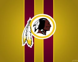 Redskins Wallpaper by pasar3