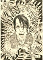 Jacoby Shaddix by Zafe12