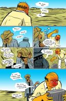 50 Miles To Marfa (page 3) by swordgun