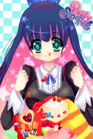 stocking sweets by CamiIIe