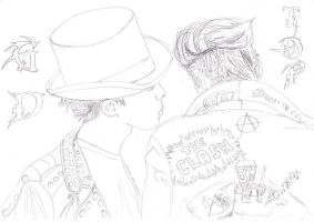 GD and TOP by BleedingHeartShakti