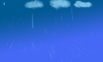 Rain brush pack by kallou123