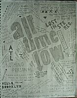 All Time Low by kristensur