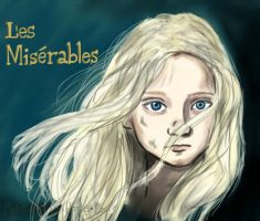 Les Miserables by CloudedInfluence