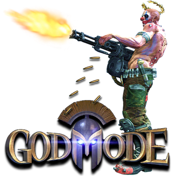 God Mode by POOTERMAN