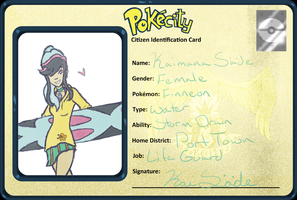 PokeCity ID ::UPDATED:: by Persephones-Heart