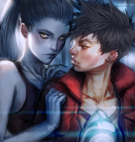 widowtracer by atutcha