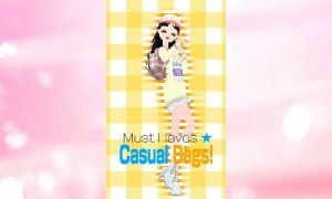 Must Have Casual Bags! by pink14ify