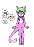 closed Kitty Adopt Auction by ShyCookiieeX