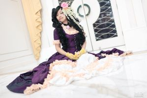 Himawari (xxxHolic) @ Katsucon 2012 - Preview by alucardleashed