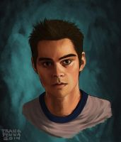 Stiles by trasigpenna