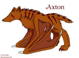 Axton by paradox--division
