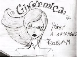 ginormica by cinemaniacojean