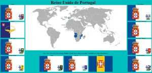 Kingdom of Portugal Althis by lamnay