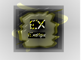 Example 3 Black And Yellow by Tdawg34